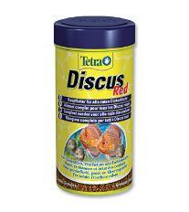 Tetra Discus Rot granulové krmivo pre červené, žlté a hnedé diskusie 250 ml