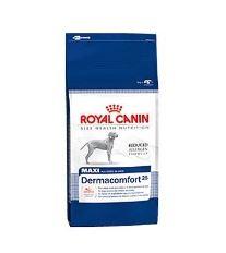 Royal Canin Maxi Derma Comfort - pre dospelých psov veľkých plemien s problémovou pokožkou