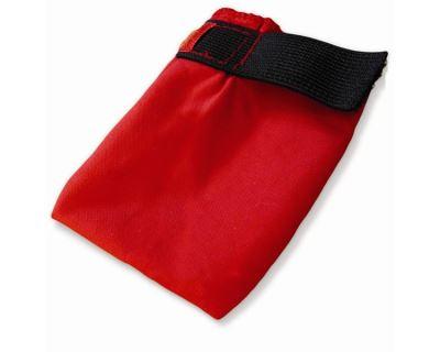 Non-Stop Dogwear Zimné topánočka červená