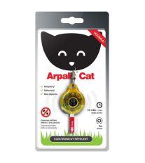 Arpalit Elektrický odpudzovač kliešťov pre mačky