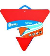 Chuckit! Heliflight lietajúci tanier oranžový