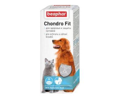 Beaphar Chondro Fit - kĺbová doplnková výživa 35 ml