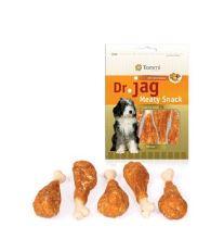 Dr. Jag Meaty Snack - Chicken legs, 70g