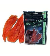 Ontario Snack Dry Chicken Jerky - pochúťka kuracie plátky pre psov 70 g