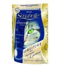 Bosch Cat Sanabelle Sensitive jehněčí s rýží