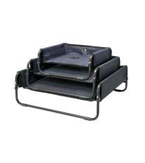 Maelson Soft Bed Pelech prenosný antracitový