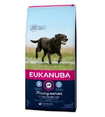 Eukanuba Mature & Senior Large Breed