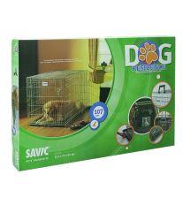 Savic Dog Residence klietka, 107x71x81 cm
