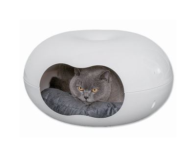 Magic Cat pelech Koblížek biely