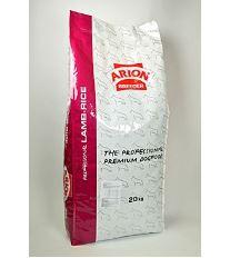 Arion Breeder Adult Lamb Rice 20kg