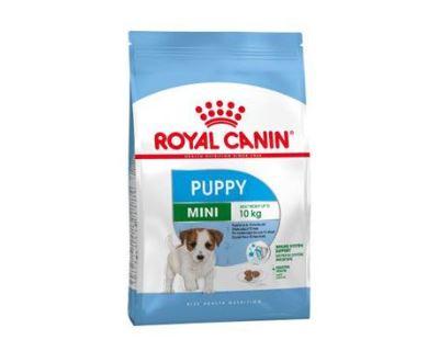 Royal Canin Mini Junior - pre šteňatá malých plemien 4 kg