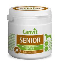 Canvit Senior - výživový doplnok pre psov nad 7 rokov