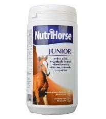 Nutri Horse Junior pro koně plv 1kg new