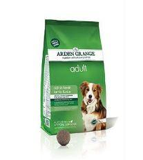 Arden Grange Dog Adult Lamb - jahňacie