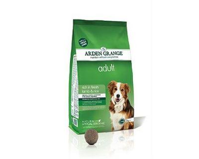 Arden Grange Dog Adult Lamb 12 kg