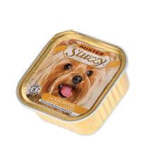 Vanička MISTER STUZZY Dog losos 150 g