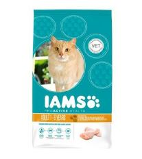 Iams Cat Light rich in Chicken