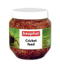 Krmivo BEAPHAR Cricket feed pre cvrčky