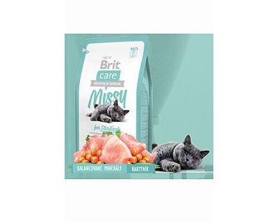 Brit Cat Missy for Sterilised 400 g
