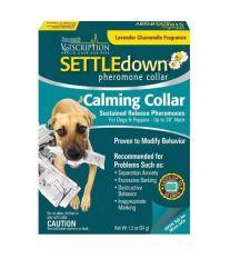 Settledown obojok feromónový pre psov a šteňatá