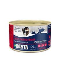 Bozita DOG Paté Beef 200g