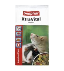 Krmivo BEAPHAR XtraVital potkan