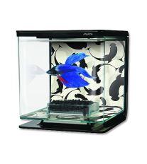 Hagen Marina Betta Kit Ying Yang akvárium plastové 2 l