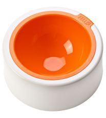 Fellipet Kaleido Good Manners miska proti hltaniu pre malé a stredné psy - Citrus 355 ml