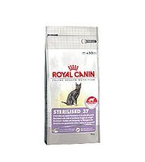 Royal Canin Feline Sterilised - pre dospelé kastrované mačky
