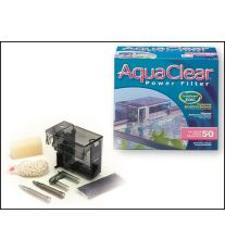 Filter AQUA CLEAR 50 vonkajšie
