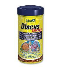 Tetra Discus Energy špeciálne krmivo pre diskusie 250 ml