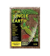 Podstielka EXO TERRA Jungle Earth 8,8 l