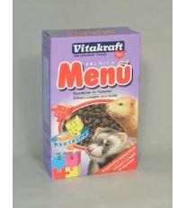 Vitakraft Ferret Menu Dry pre fretky 800 g