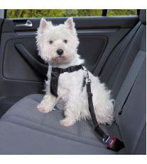 Ako vybrať prepravku pre psa do auta