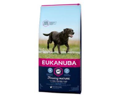 Eukanuba Mature & Senior Large Breed 3 kg