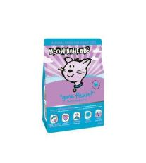 MEOWING HEADS Gone Fishin' 250g