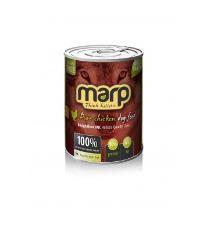 Marp Pure Chicken - kuracie konzerva pre psov 800 g