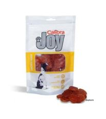 Calibra Joy Dog Chicken Rings - krúžky z kuracieho mäsa 80g