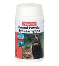 Dental Powder BEAPHAR 75 g