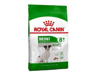 Royal Canin Mini Mature - pre dospelých psov od 8 rokov malých plemien 2 kg