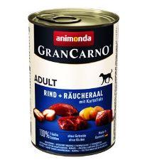 Animonda Gran Carno Adult Konzerva - úhor & zemiaky pre psov