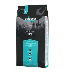 Chicopee Holistic Puppy Lamb-Potato 2kg
