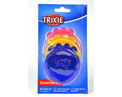 Trixie Viečka na konzervy 7 cm, 3 ks