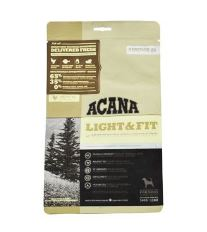 Acana Dog Adult Light&Fit Heritage 340g