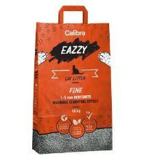 Calibra EAZZY Cat podestýlka Fine 10kg