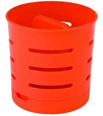Curver odkapávač na příbory, oranžový