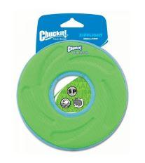 Chuckit! Zipflight obojživelný lietajúci tanier zelený
