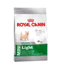 Royal Canin Mini Light - pre dospelých psov malých plemien so sklonmi k obezite