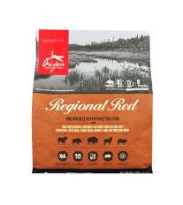 Orijen Dog Regional Red 2kg