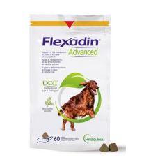 Vétoquinol Flexadin Advanced 60tbl